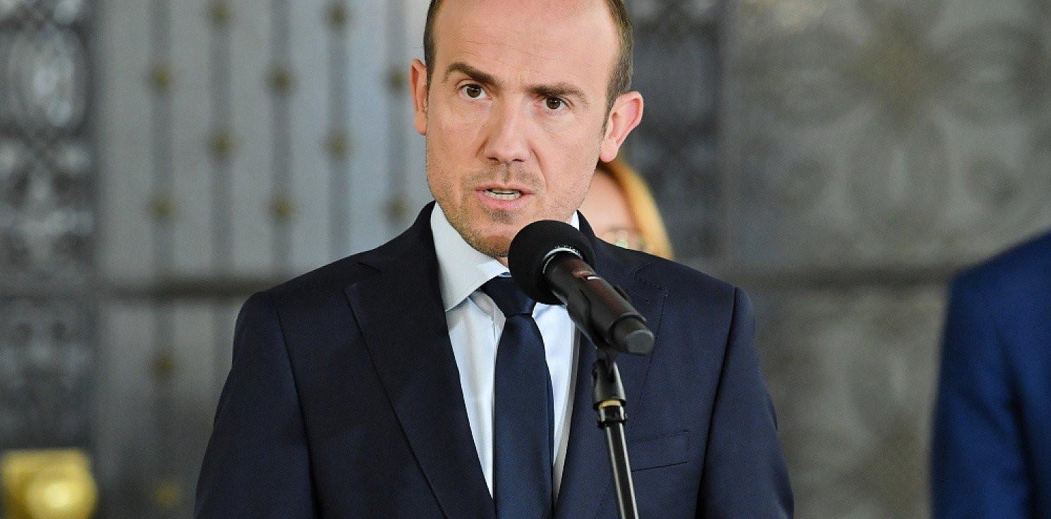 Kraj - KO: zawetowanie budżetu UE to zdrada polskiej racji stanu