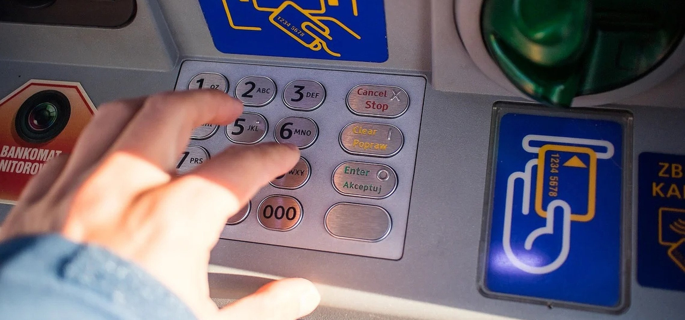 Kujawsko-Pomorskie - Stracili pieniądze metodą na BLIK-a. Jak tego uniknąć?