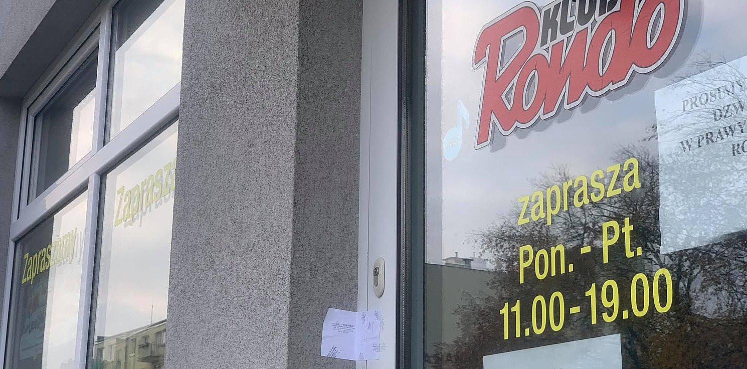 Inowrocław - Radny Polak o likwidowanych klubach