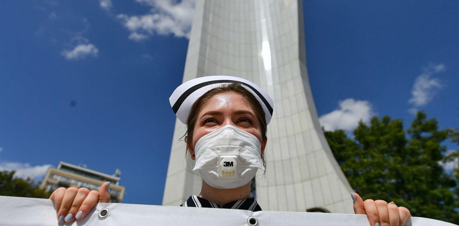 Kraj - Kraska o zapowiadanym proteście pielęgniarek: wierzę, że się dogadamy