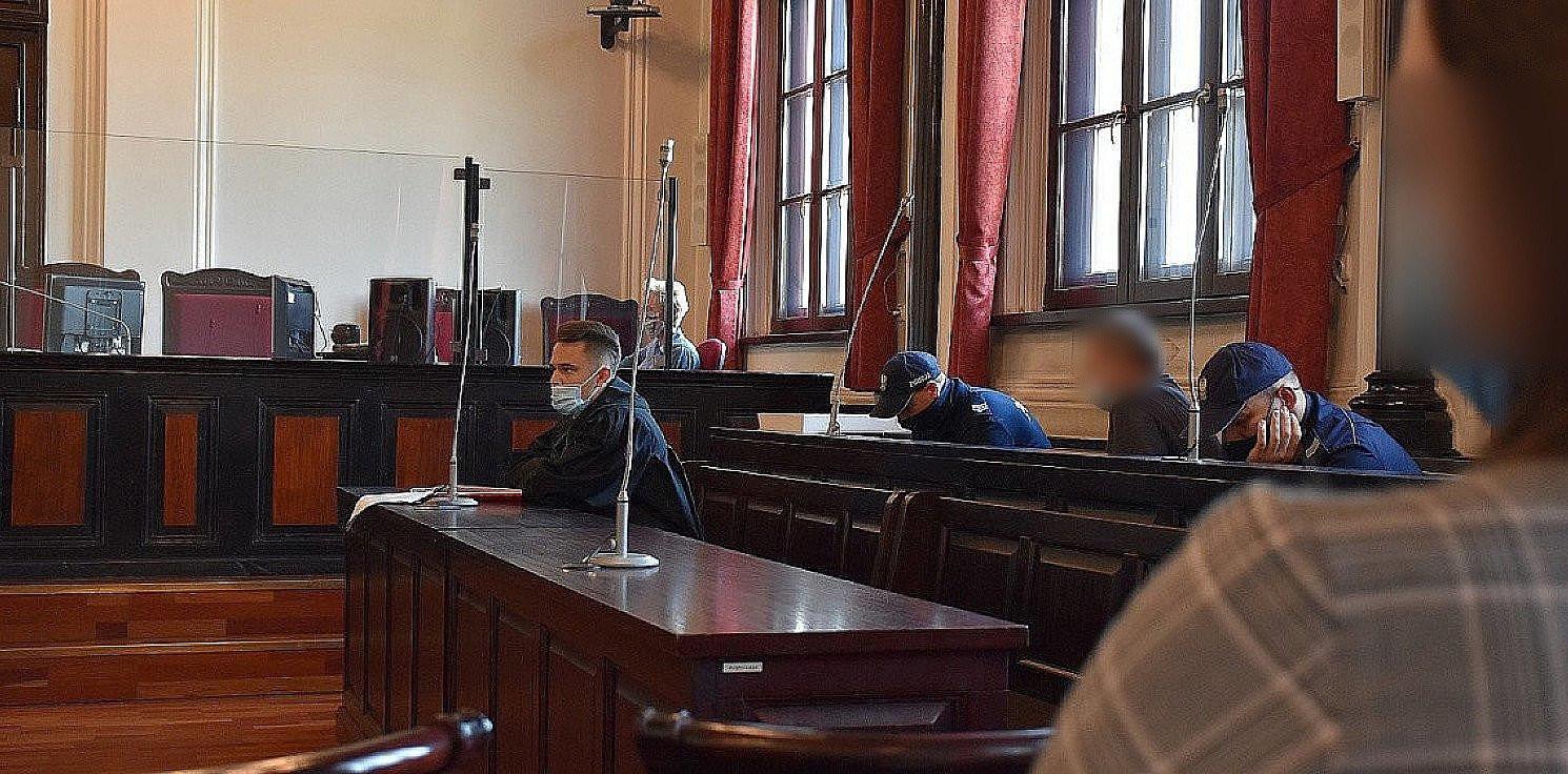 Inowrocław - Śledczy chcą wyższej kary dla sprawcy pożaru