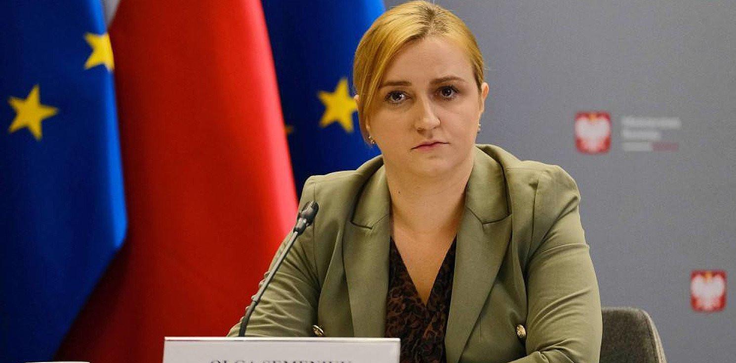 Kraj - Semeniuk o przywróceniu handlu w niedziele: nie ma aklamacji ze strony społecznej