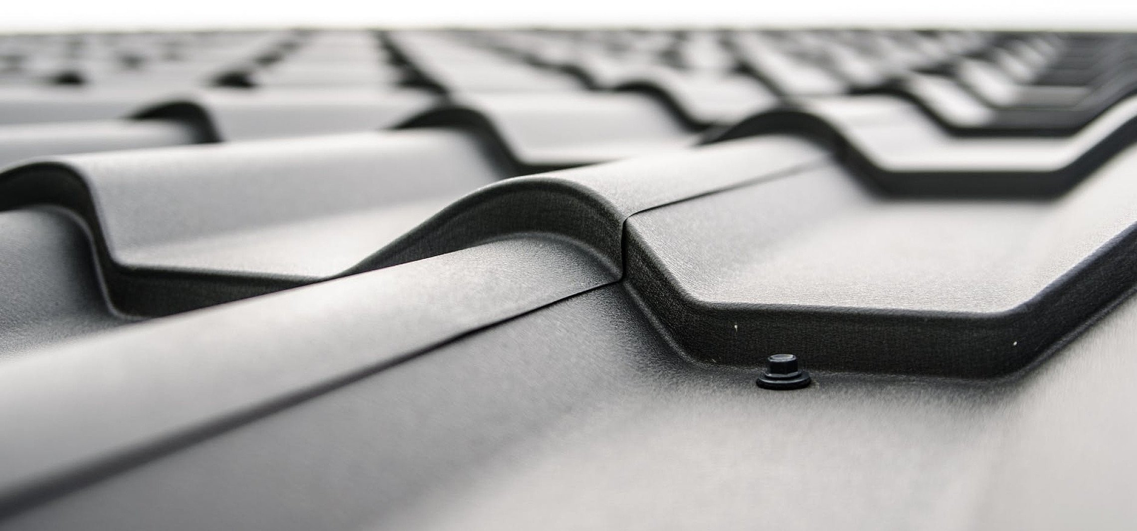 Region - Jaką farbę wybrać na dach z blachy ocynkowanej?