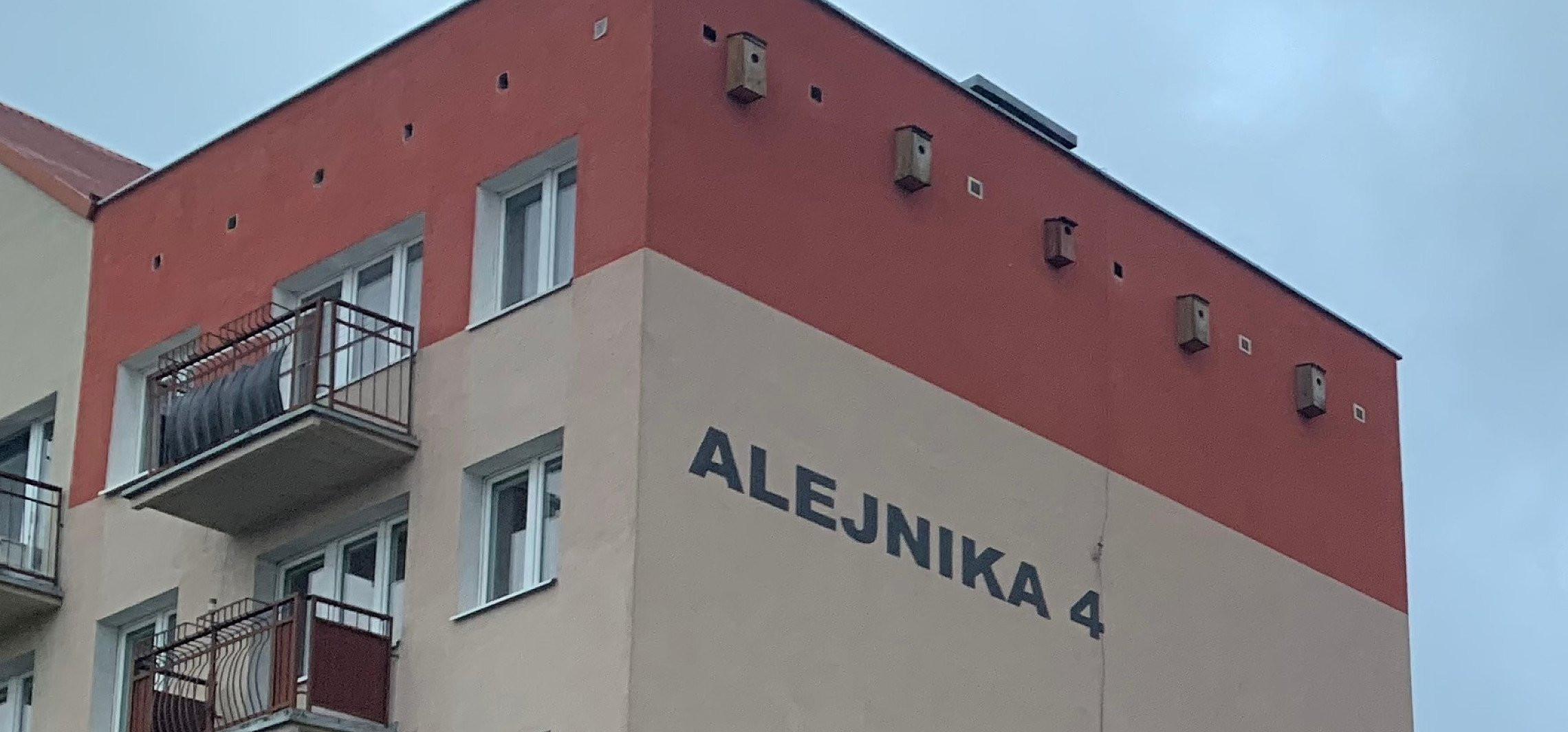 Inowrocław - Miasto zamierza zaskarżyć decyzję ws. Alejnika