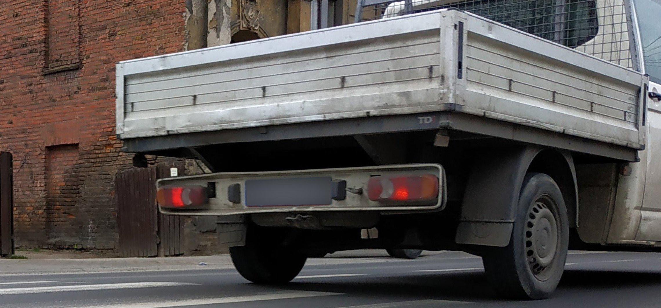 Janikowo - Ukradł samochód z warsztatu. To była zemsta