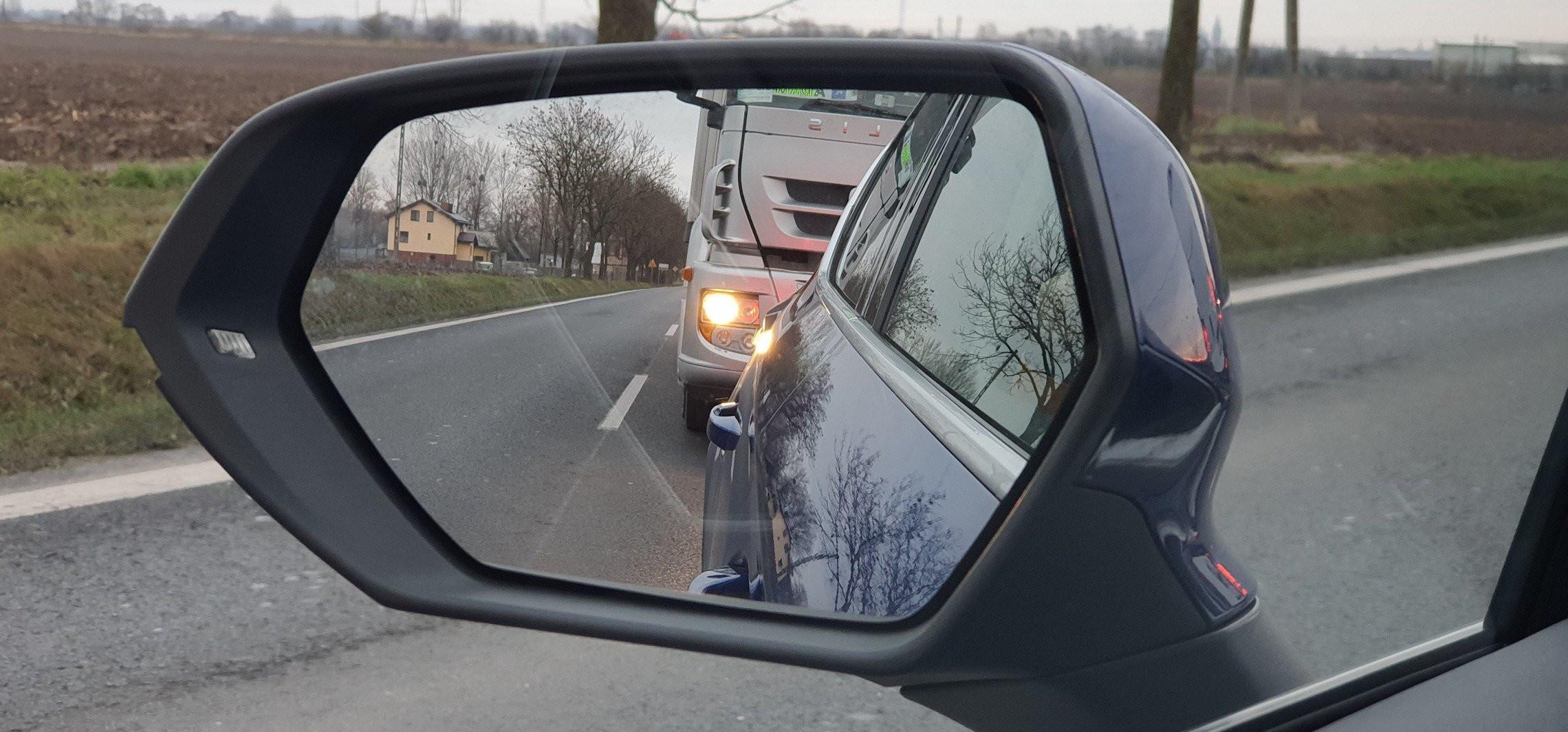 Będą ważne zmiany w kodeksie drogowym