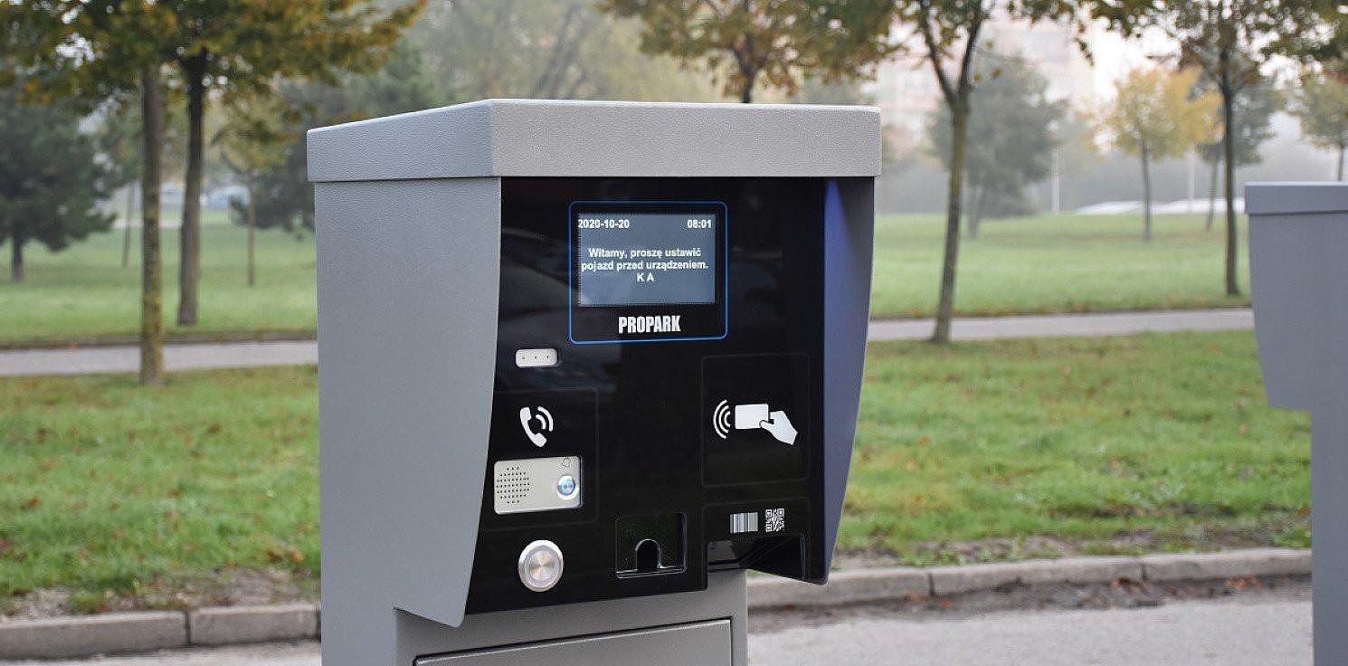 Inowrocław - Od wtorku płatny parking przy inowrocławskim szpitalu