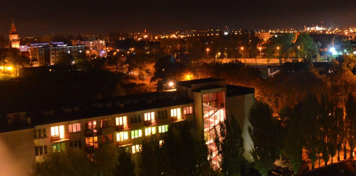 Inowrocław - Inowrocław zgasi światła. W proteście