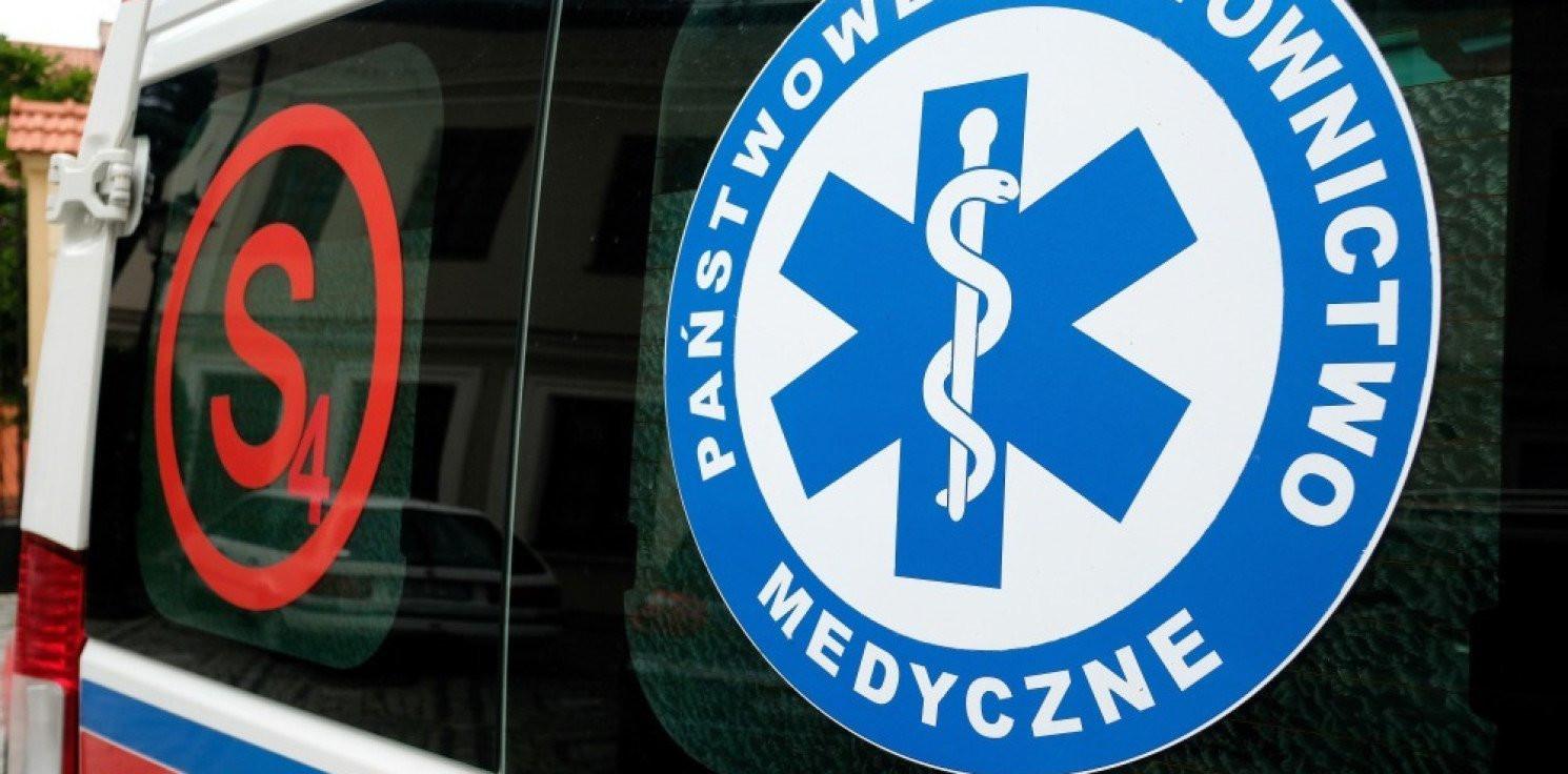 Kraj - 11 oddziałów intensywnej opieki odmówiło przyjęcia pacjenta z powodu braku miejsc