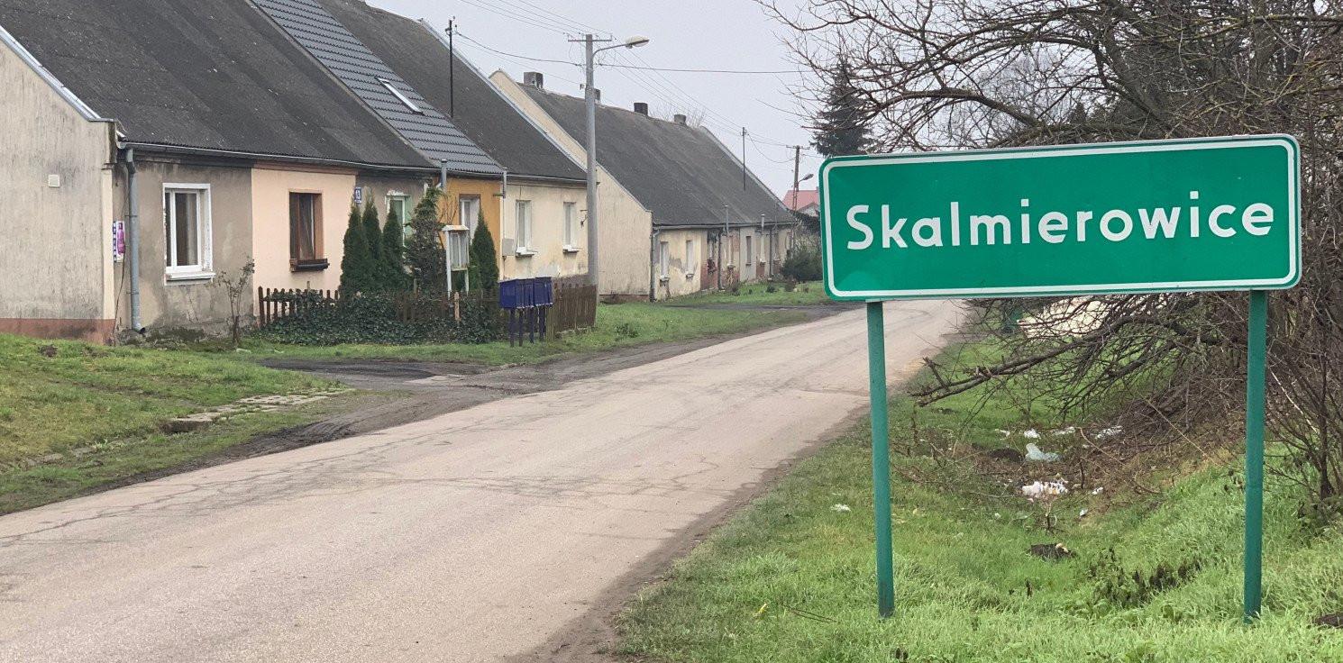 Region - Zabójstwo w Skalmierowicach pod Inowrocławiem