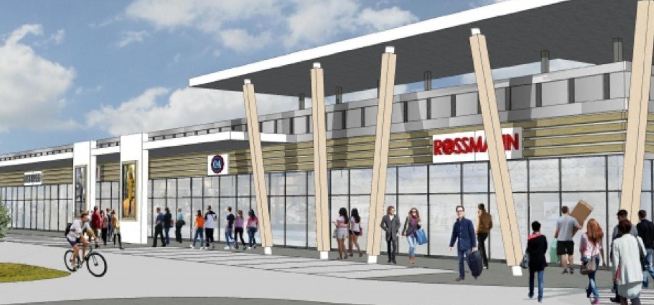 Inowrocław - Jest decyzja w sprawie nowego parku handlowego