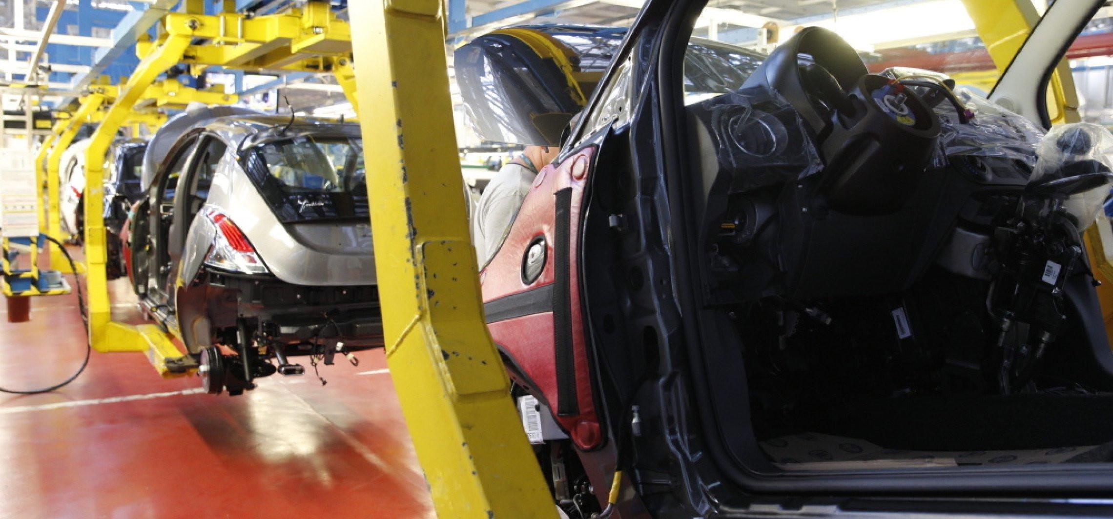 Fabryka w Tychach wyprodukuje hybrydowe i elektryczne samochody marek Jeep, Fiat i Alfa Romeo