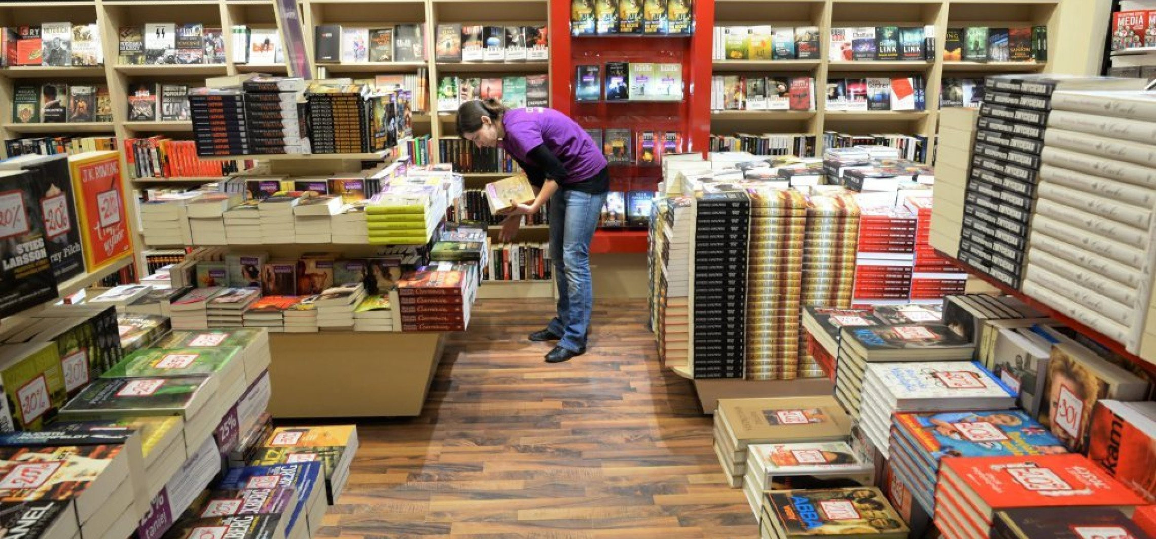 Rok 2021 w księgarniach – czas ciekawych biografii